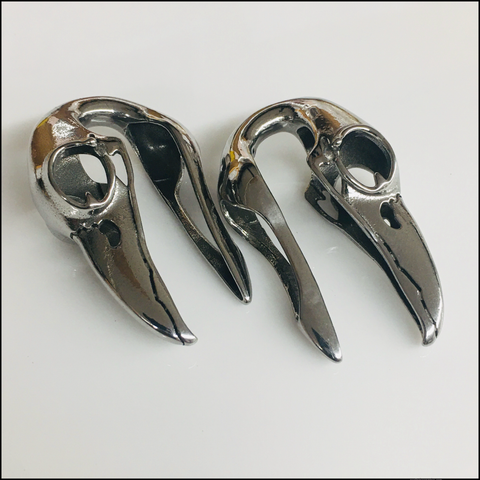 PREORDER - BIRD SKULL WEIGHTS