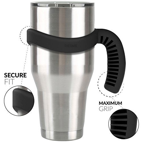 THERMIK | The Highest Reviewed Tumbler Handle - YETI Compatible