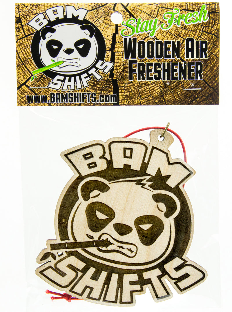 Bam Shifts Air Fresheners