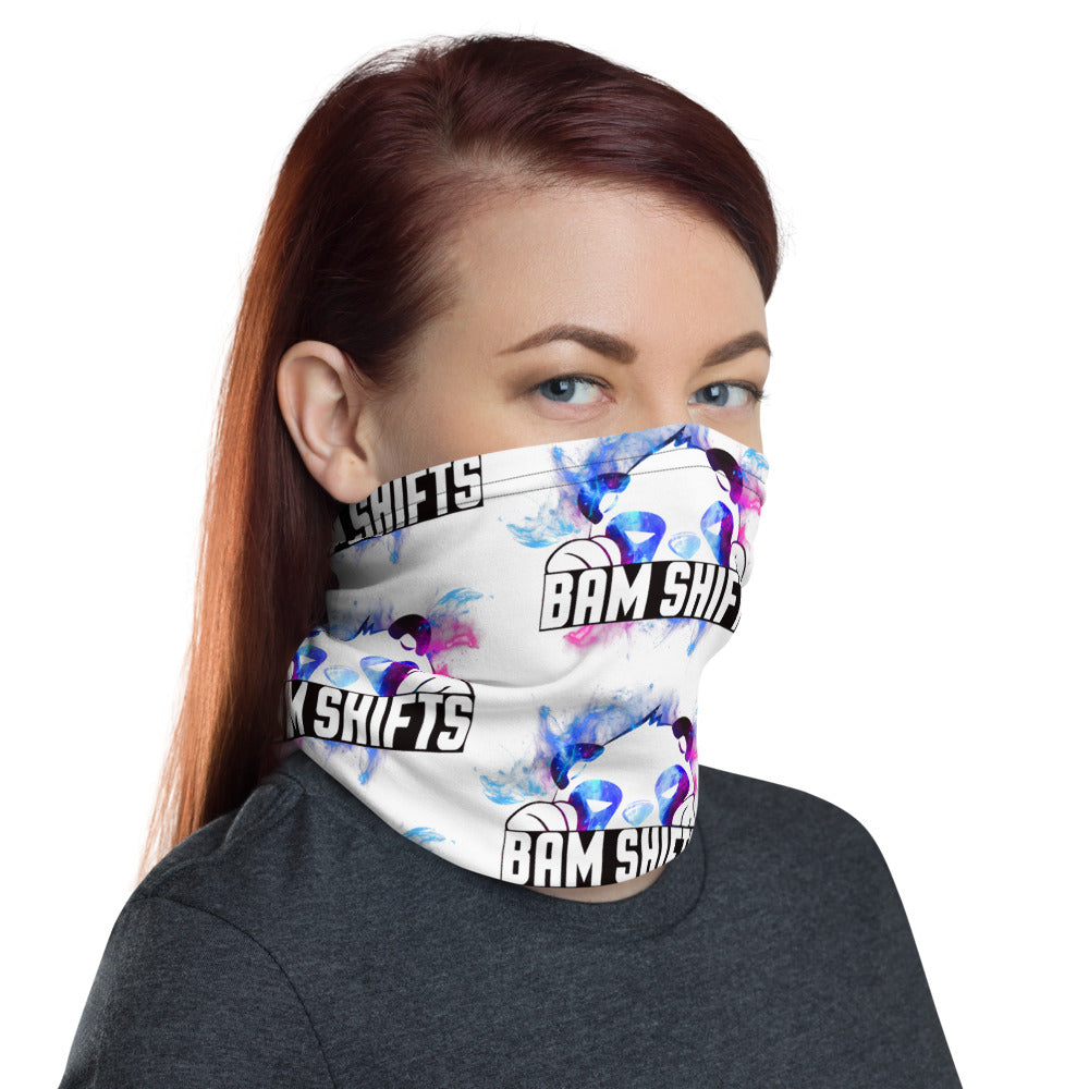 BAM SHIFTS Cosmic Neck Gaiter