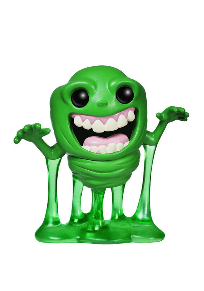 Funko Pop! Movies: Ghostbusters - Slimer