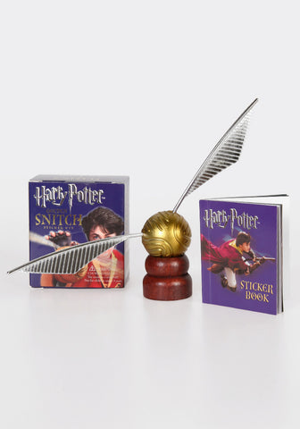 Golden Snitch Kit