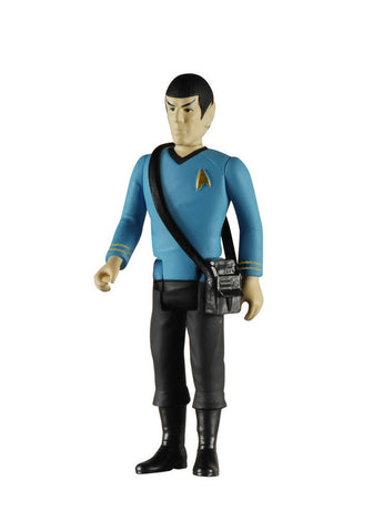 Spock ReAction Figure
