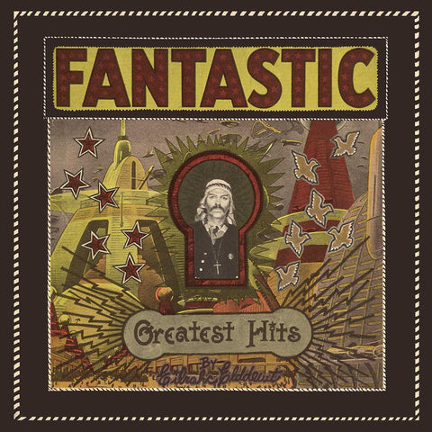 Charlie Tweddle – Fantastic Greatest Hits