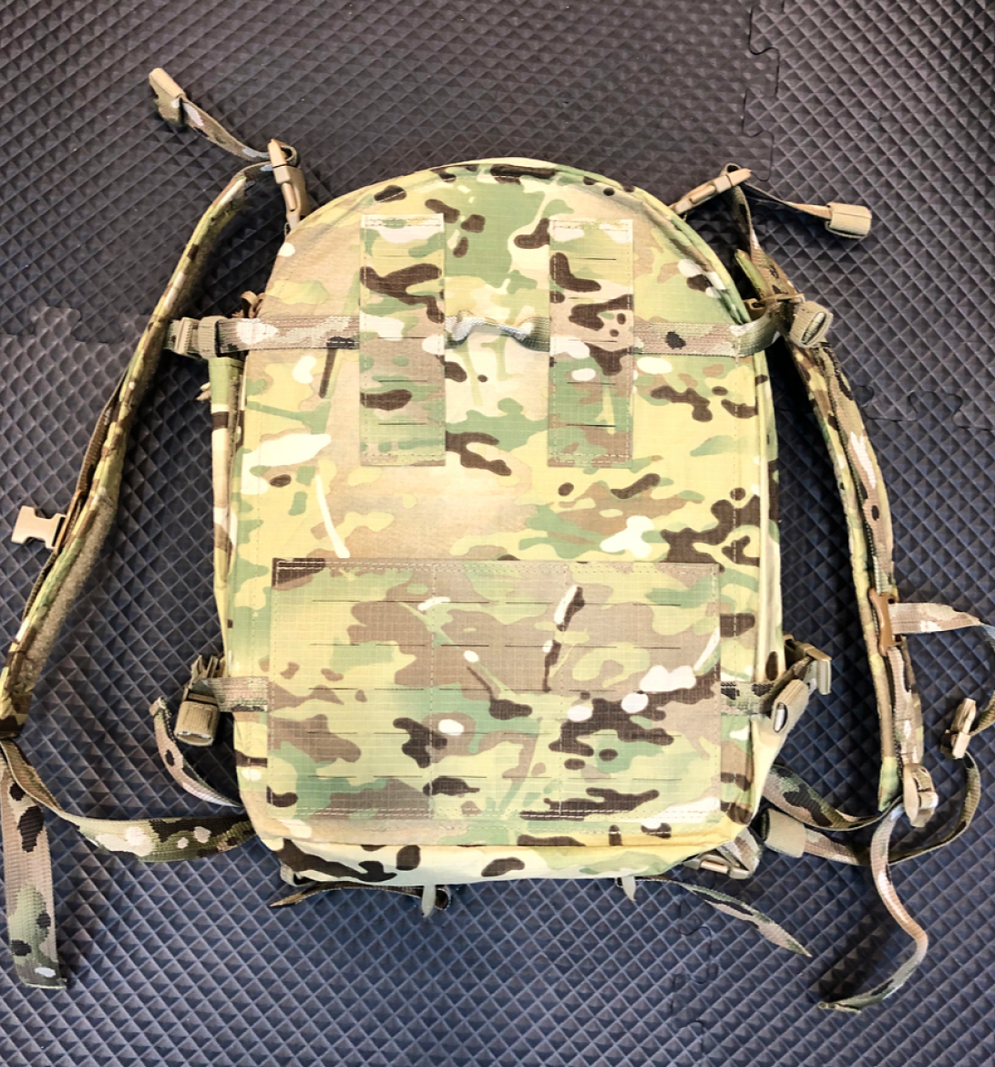 KILAGRAM Assault Medic Bag