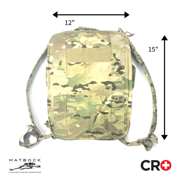 Graverobber Assault Medic Bag