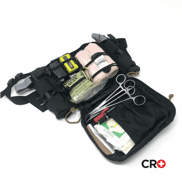 Hybrid™ IFAK | Cro Medical Gear