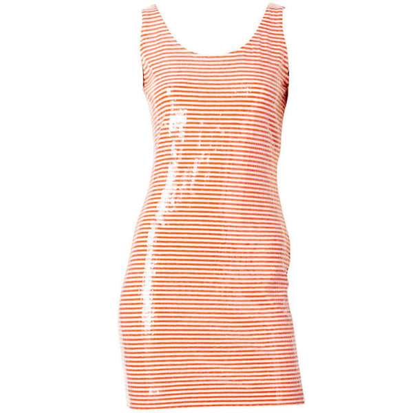 Shamask Sequined Tank Dress