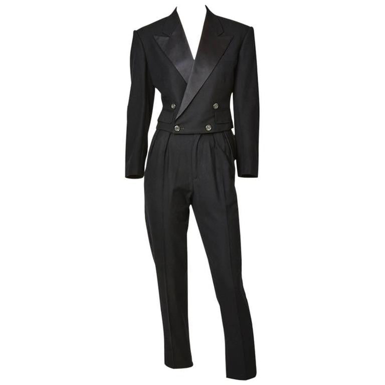 Ralph Lauren Tuxedo with Spencer Jacket