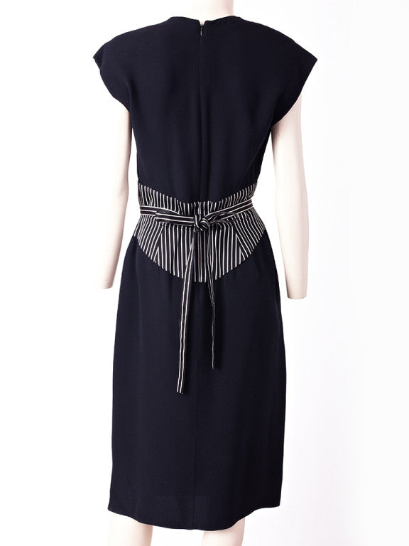 Geoffrey Beene Dress