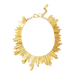 Yves Saint Laurent Collar Necklace