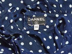Chanel Polka Dot Piece Day Ensemble