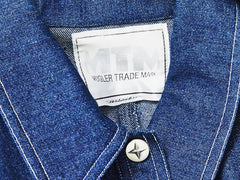 Thierry Muglar Denim Jacket