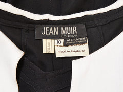Jean Muir Jersey Day Dress