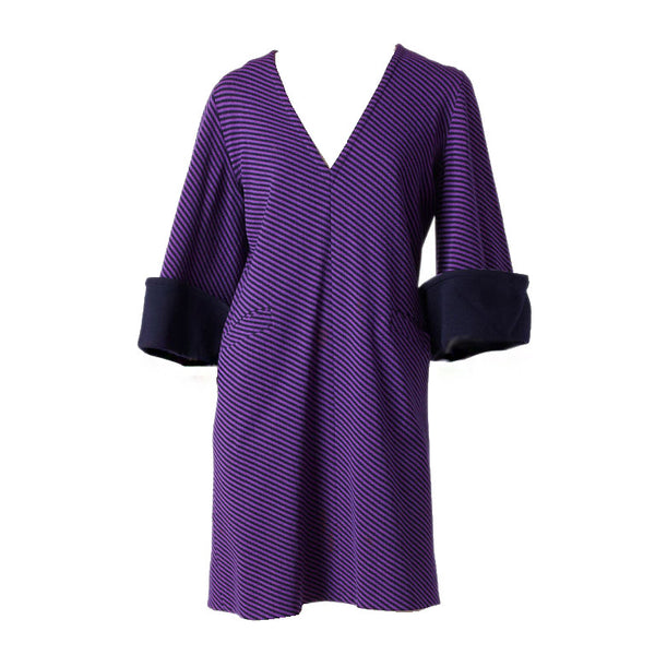 Rudi Gernreich Wool Knit Dress
