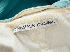 Shamask Cotton Cloché Hooded Jacket