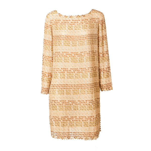 Valentino Beaded Tunic
