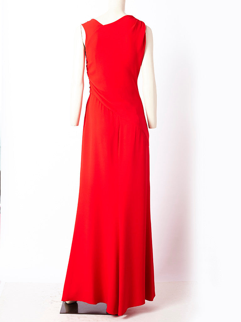 Valentino Evening Gown – marlenewetherell.com