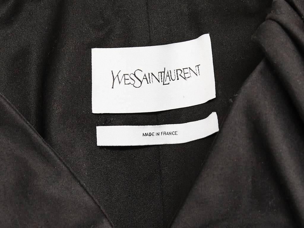 Yves Saint Laurent Bolero