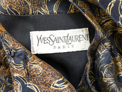 Yves Saint Laurent Couture Evening Jacket