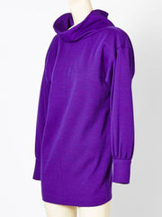 Yves Saint Laurent Knit Tunic