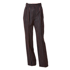 Yves Saint Laurent Men's Style Stipe Trouser