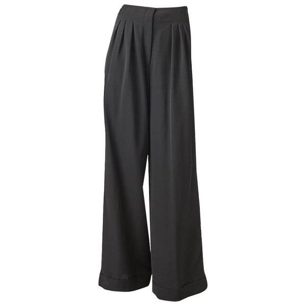 Christian Lacroix Wide Leg Trouser