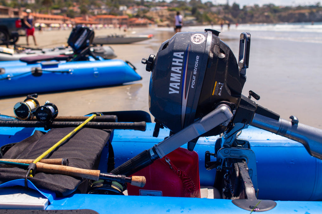 OUTBOARD MOTORS FOR YOUR SCOUT – WHAT TO CHOOSE ?