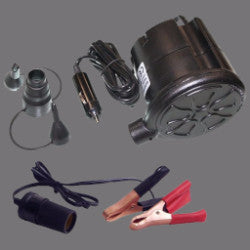 Electric Pump Kit 12v