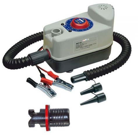 BRAVO 12V Electric Pump