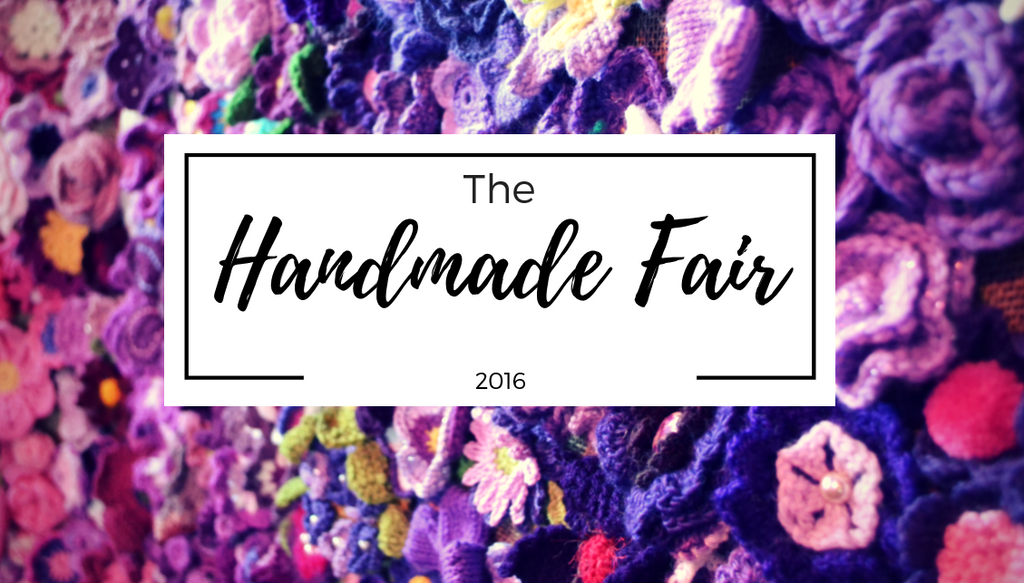 The Handmade Fair 2016