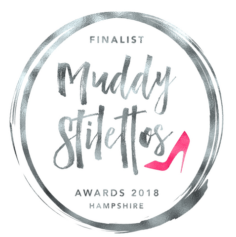 Muddy Stiletto Award Finalists!