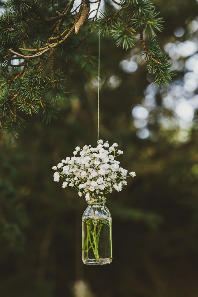 Vintage Milk Bottle Love - Wedding Ideas