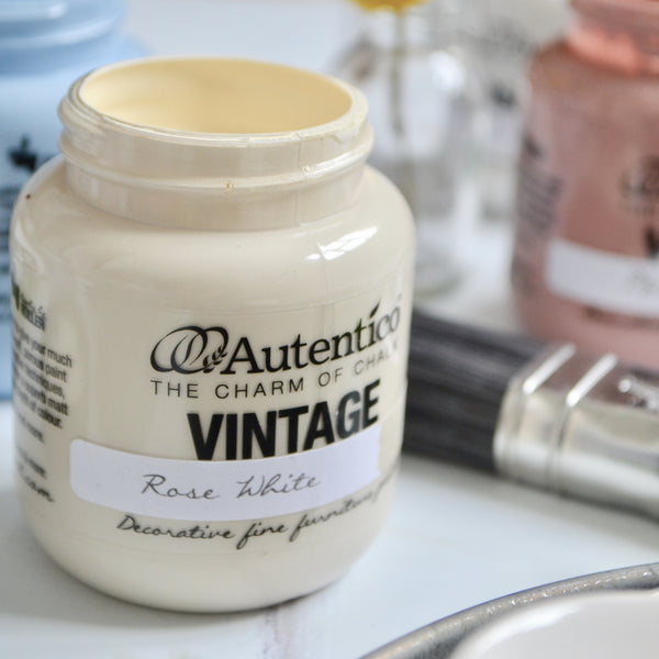 Autentico Vintage Chalk Paint