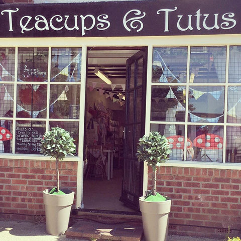 Teacups and Tutus Southampton