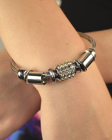 Double Layered Bracelet - zakastore