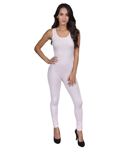 pull-on style jumpsuit