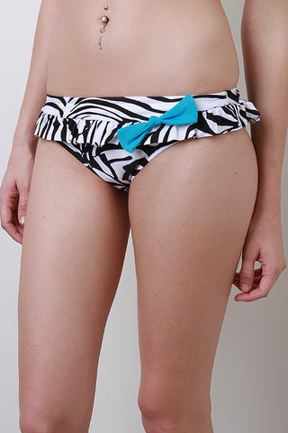 Love Wild Bikini Brief - zakastore