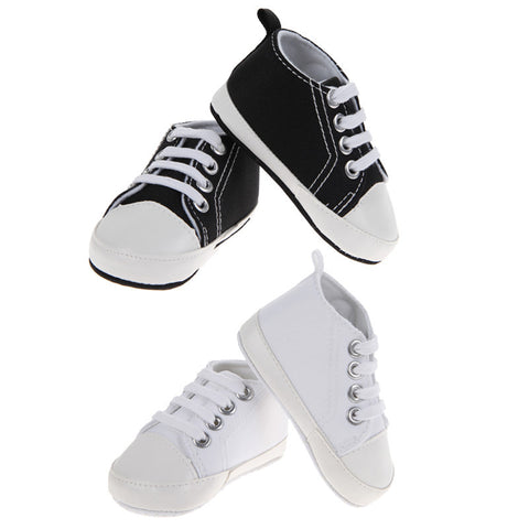 Spring/ Autumn 1 Pair Boy Girl Sports Shoes