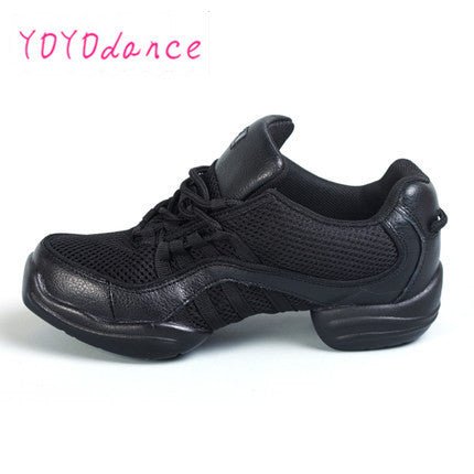 Women And Men Ballroom Salsa Jazz Dance Shoes