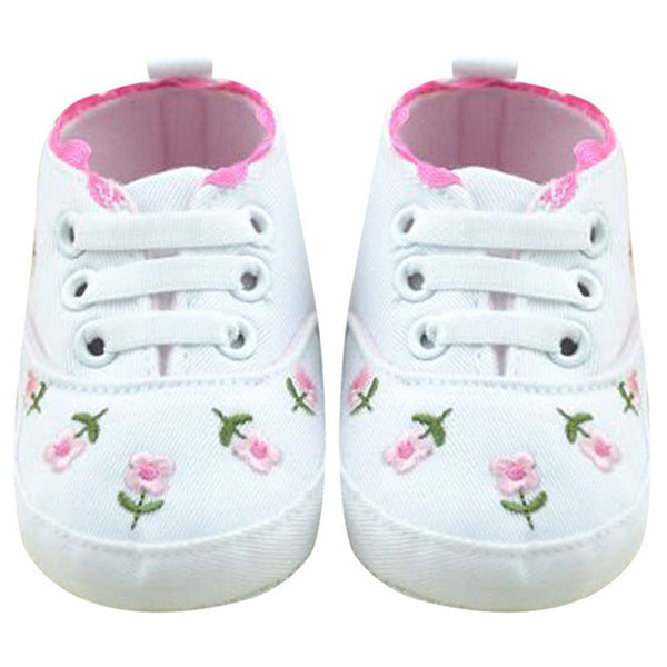 Winter Baby Girl Shoes/ Classic Sneakers