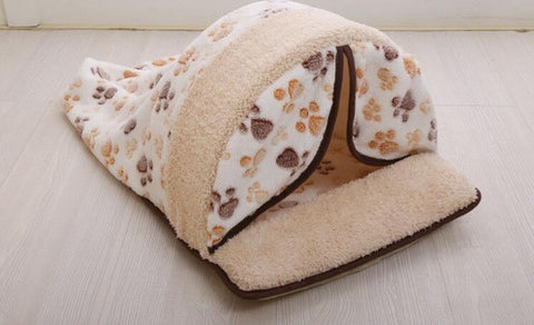 Pet Bed / washable Warming House