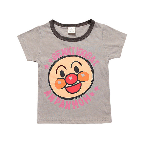 NEW Summer Kids Girls T-Shirts
