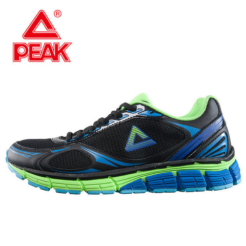 PEAK Profession Breathable Blue Men Sneakers