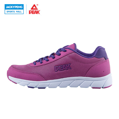 PEAK SPORT New Women's Running Shoes
