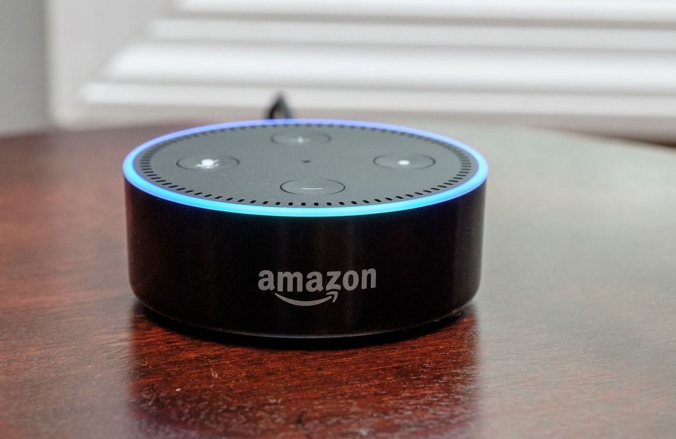 How to Pair the Amazon Echo Dot with a Bluetooth Speaker