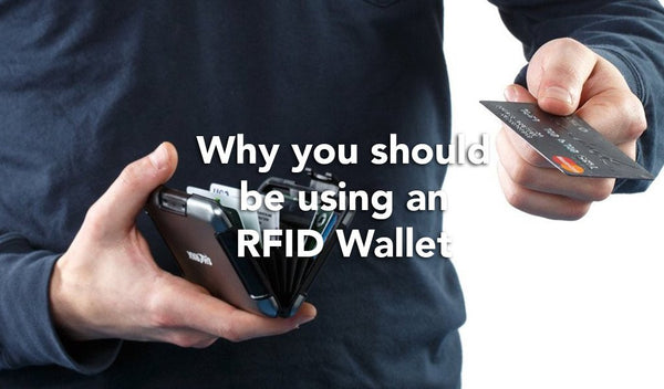 Why You Should Be Using an RFID Wallet