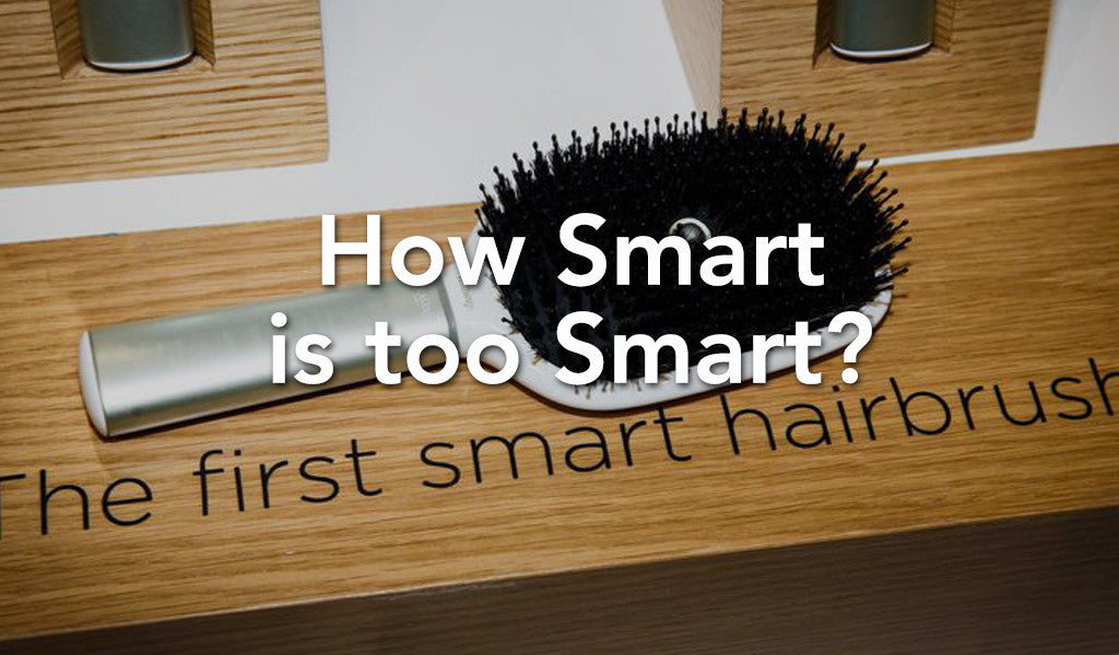 How Smart Is Too Smart?