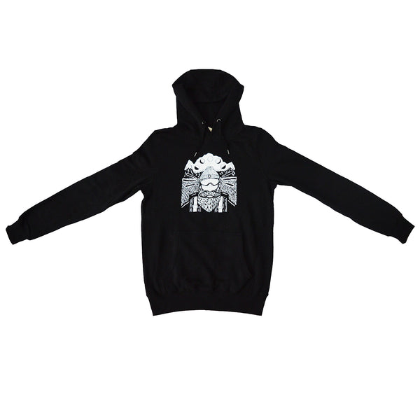 Rise Outdoors Mountain Man Hood