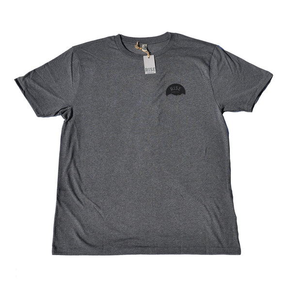 Rise Outdoors Tee - Grey